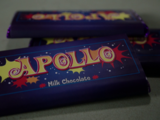 Apollo Bars