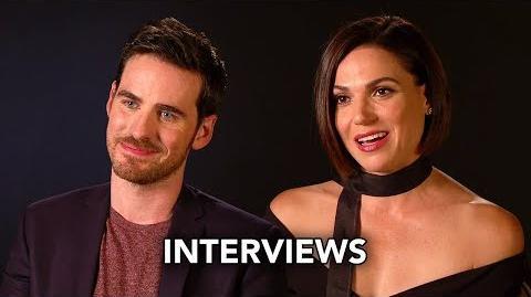 Season 7 - Cast Interviews