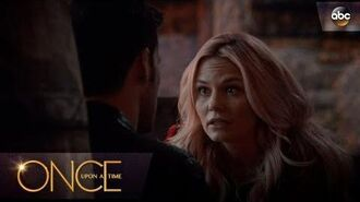 Emma Heals Wish Realm Hook - Once Upon A Time
