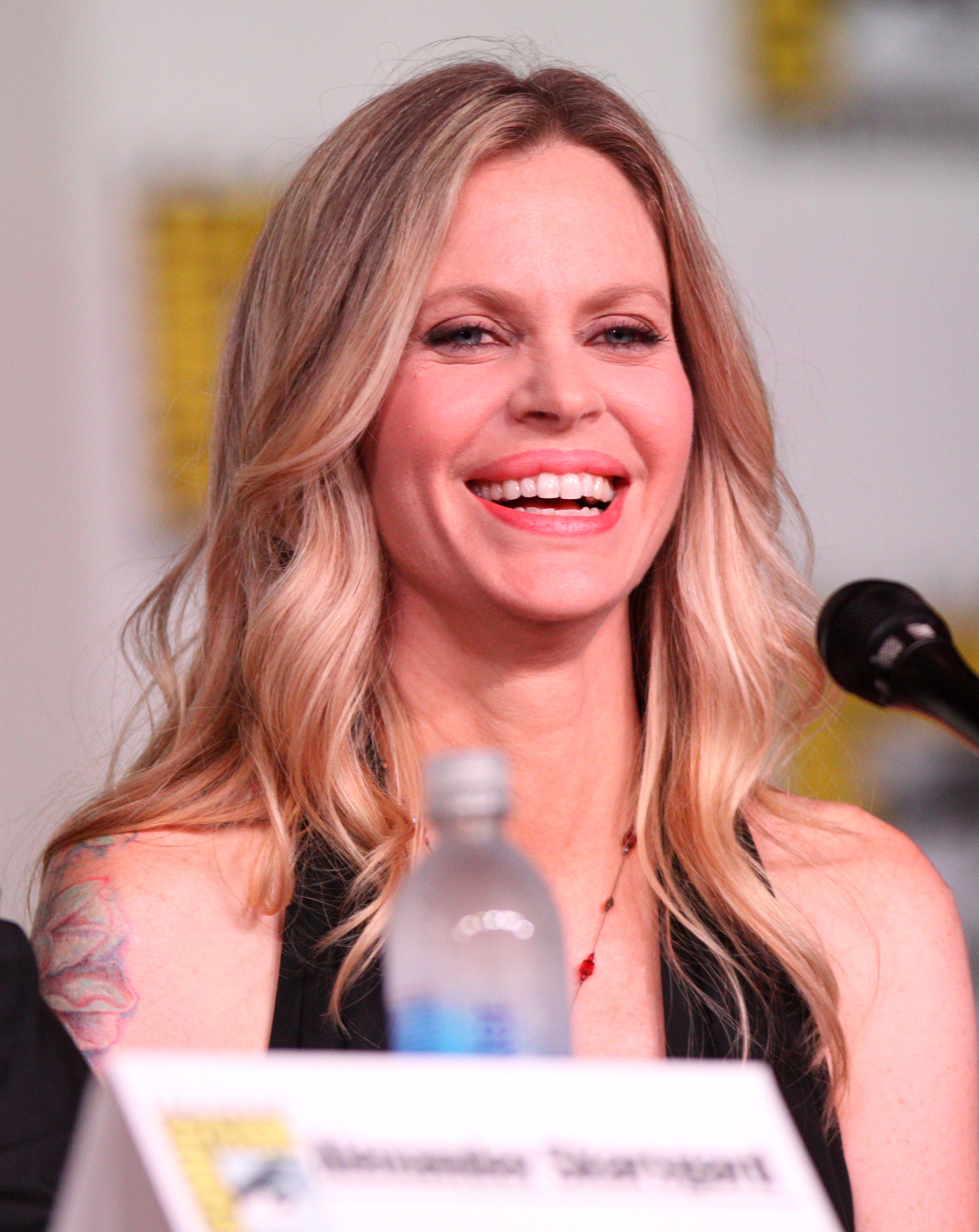 Kristin Bauer van Straten nude (51 foto and video), Tits, Is a cute, Boobs, see through 2017