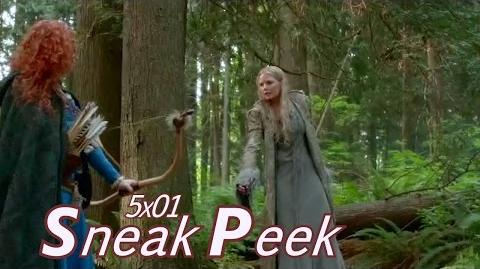 5x01 - The Dark Swan - Sneak Peek 2