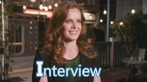 6x20 - The Song in Your Heart - Interview Rebecca