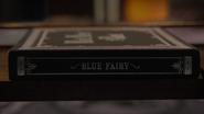 722BlueFairyBook