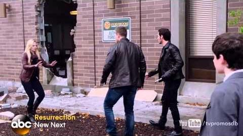 4x07 - The Snow Queen - Promo