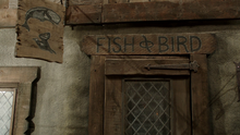 716Fish&Bird