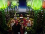 Sacred Fairy Vault