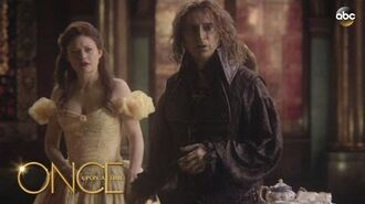 Belle Leaves Rumple Behind - Once Upon A Time