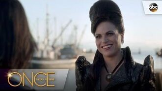 Is the Darkness Awakening in Regina? - Once Upon A Time