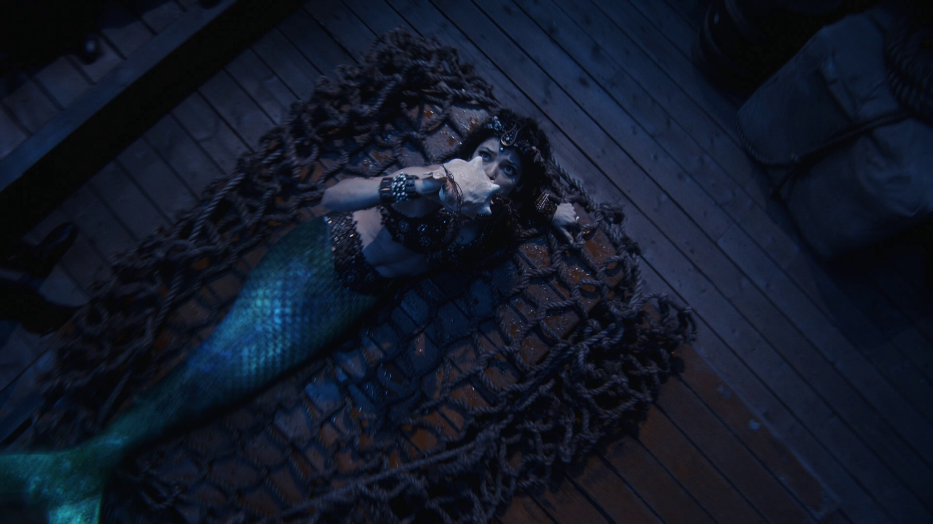 mermaids once upon a time wiki fandom powered by wikia