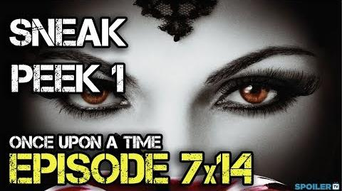 7x14 - The Girl in the Tower - Sneak Peek 1