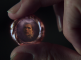 Regina's Engagement Ring