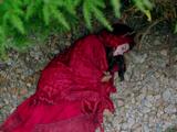 Enchanted Cloak