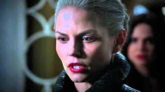 Once Upon A Time - What Is Emma Hiding?