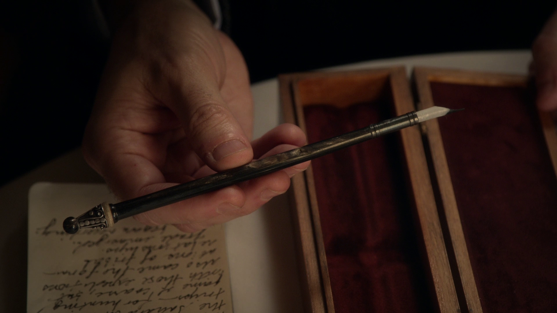 Author's Pen   Once Upon a Time Wiki   Fandom