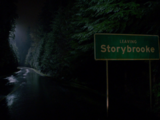 Leaving Storybrooke