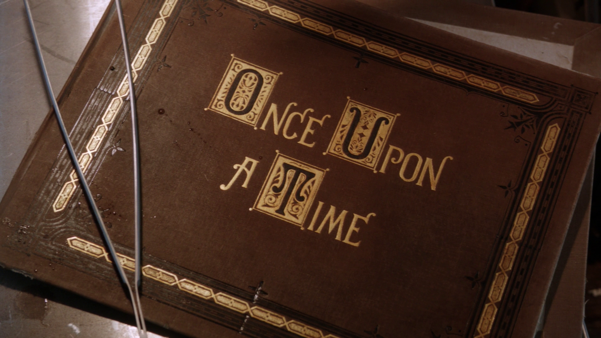 Once Upon A Time in the Past: Book II