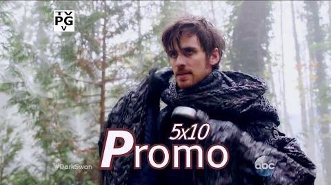5x10 - Broken Heart - Promo 2