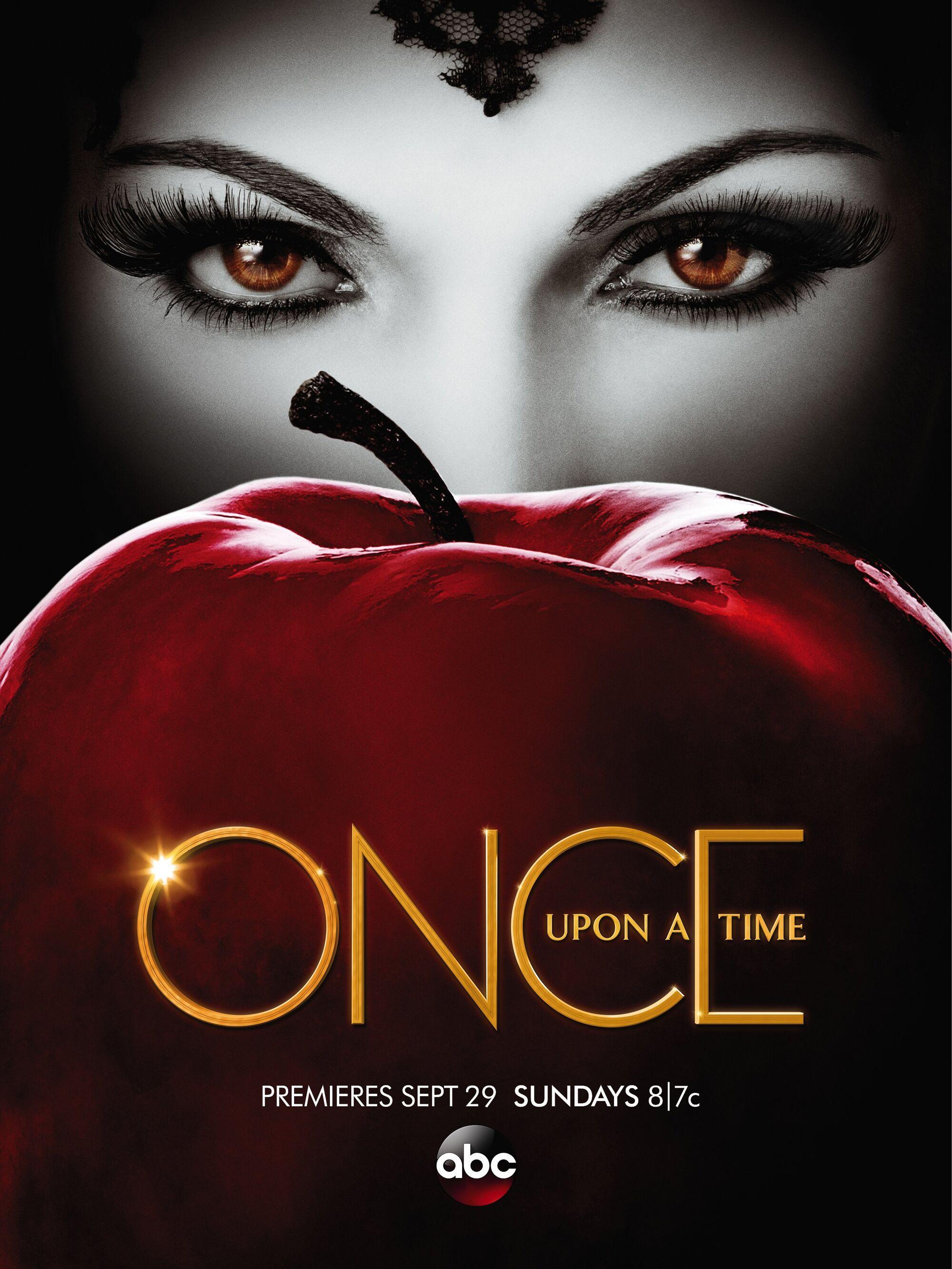 Season Three | Once Upon a Time Wiki | FANDOM powered by Wikia