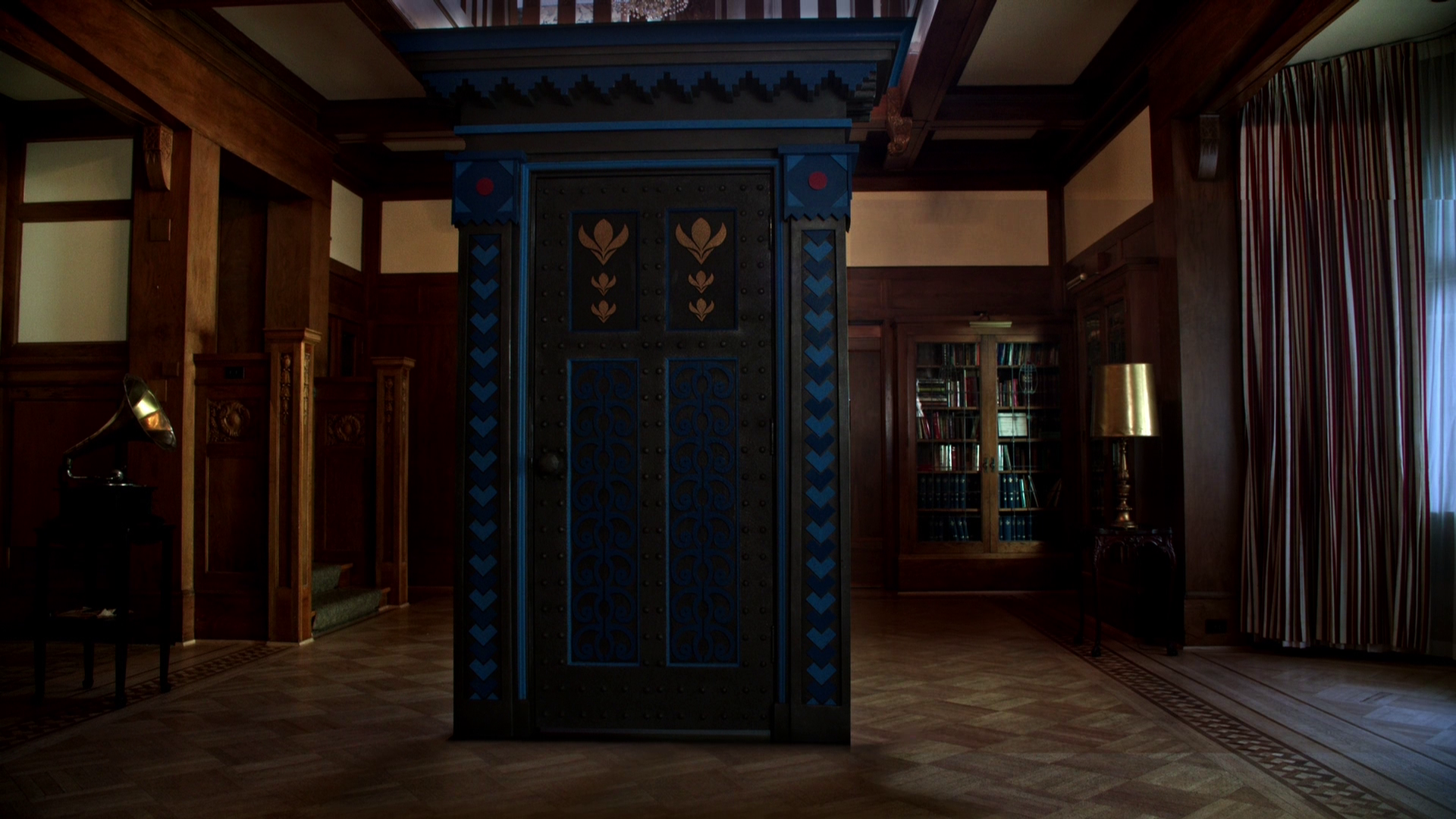 Magic Doors & Magic Doors | Once Upon a Time Wiki | FANDOM powered by Wikia