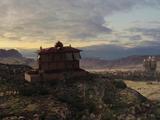 Amara's Hilltop House