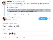 TWtvalisonactress-AnnouncementCasting