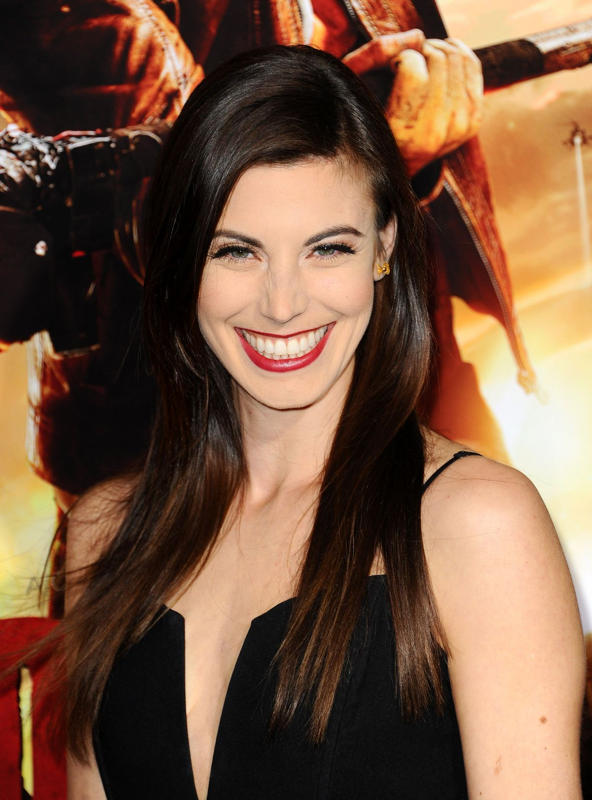 Meghan Ory Once Upon A Time Wiki Fandom Powered By Wikia