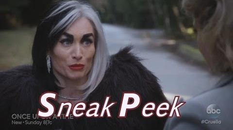 4x18 - Sympathy for the De Vil - Sneak Peek 1