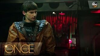 Henry Saves Hook - Once Upon A Time