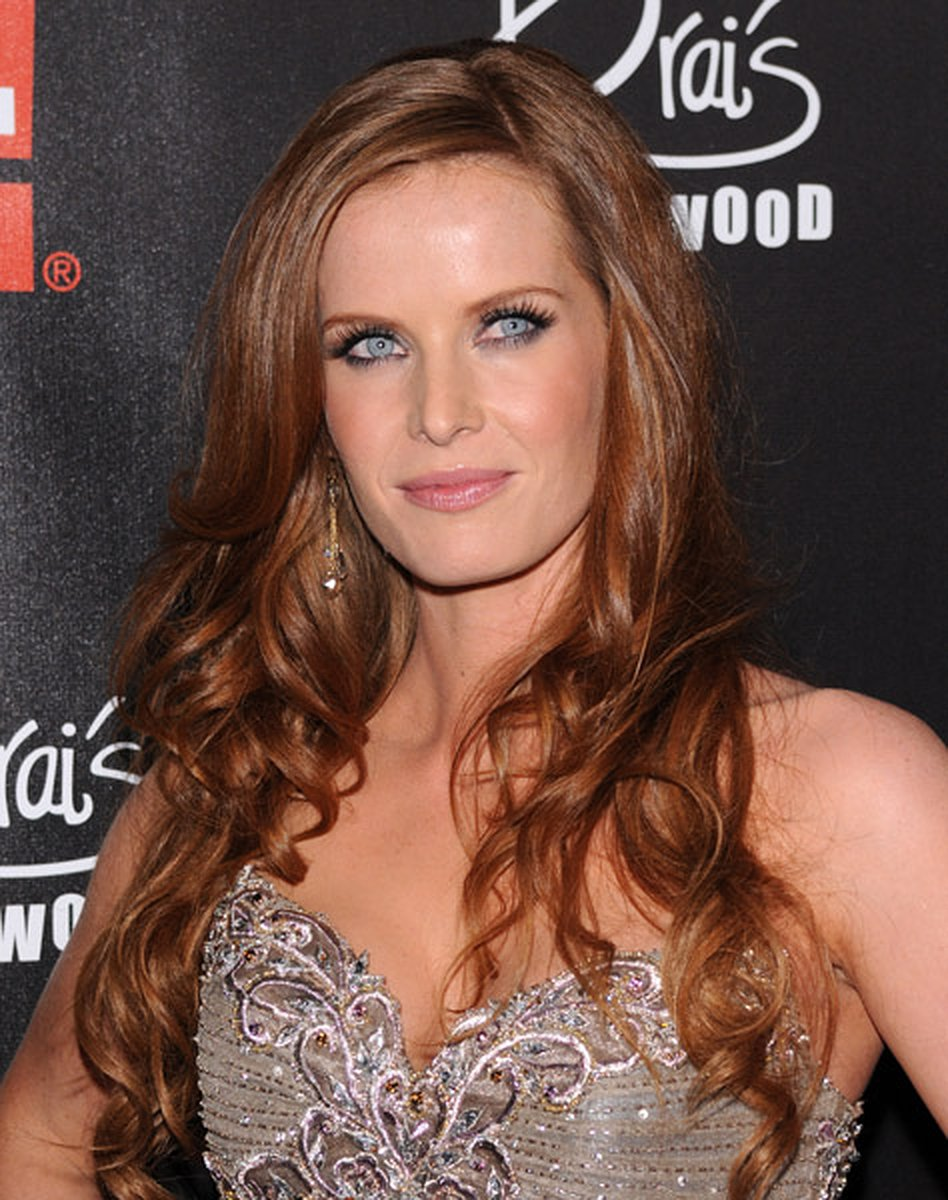 Rebecca Mader Once Upon A Time Wiki Fandom Powered By Wikia