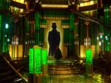 Emerald Castle