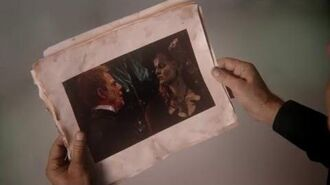 How Does Hades Know Zelena? - Once Upon A Time