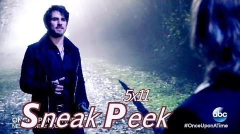 5x11 - Swan Song - Sneak Peek 1