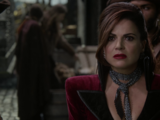 Evil Queen (Wish Realm)