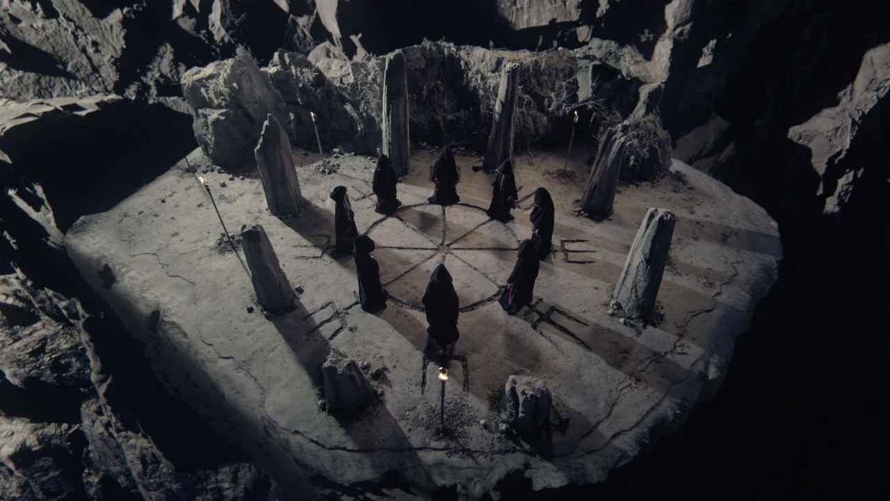 Coven of the eight once upon a time wiki fandom powered by wikia coven of the eight biocorpaavc Images
