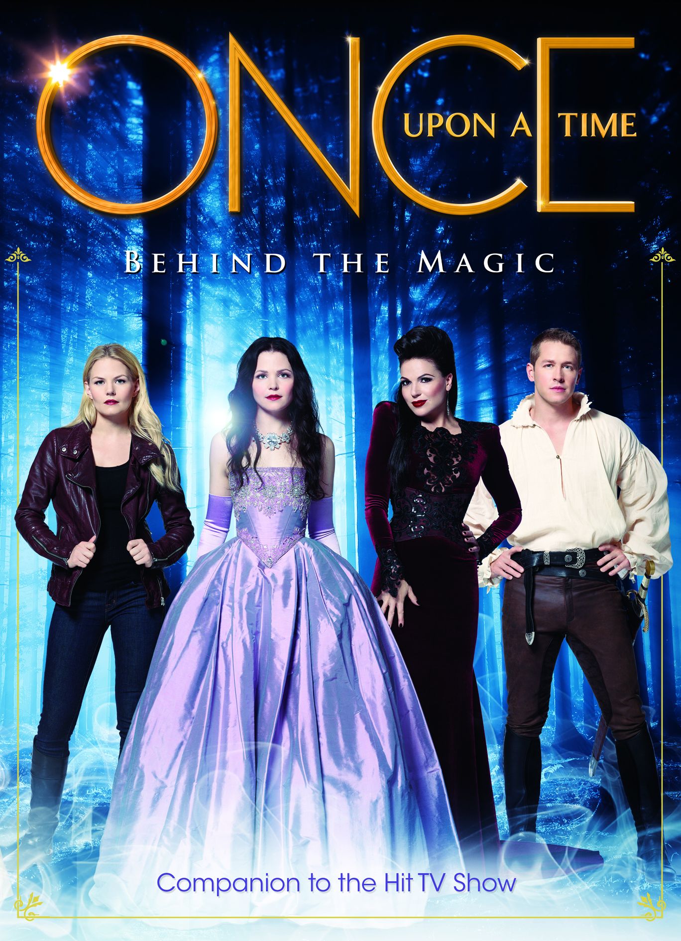once upon a time behind the magic once upon a time wiki fandom