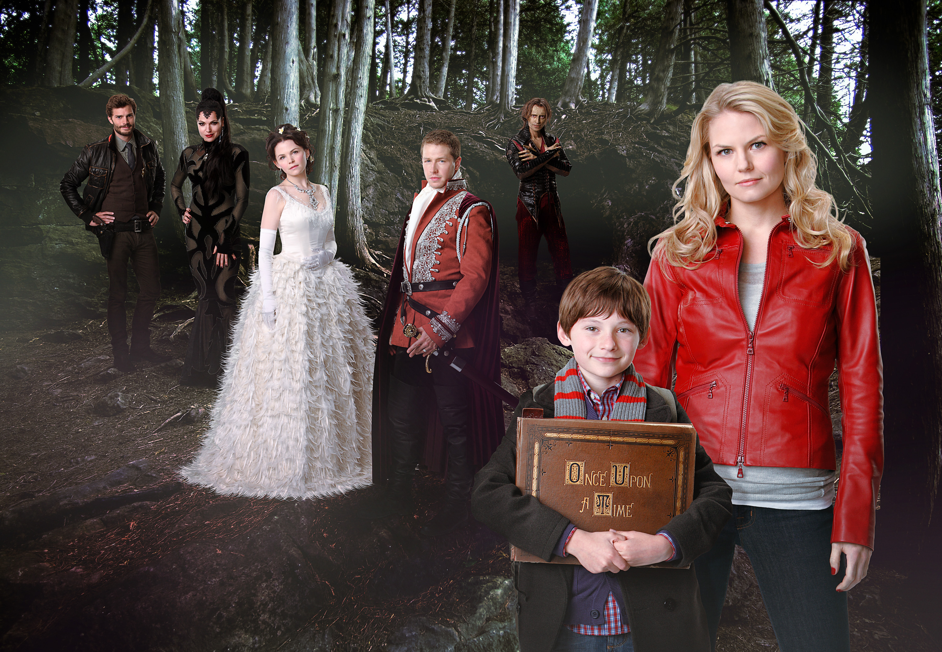 Image result for ouat season 1