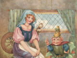 Rumpelstiltskin (Fairytale)