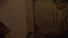 611FairyTalesBook