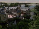 Tiana's Palace