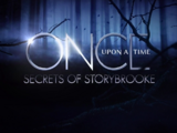 Secrets of Storybrooke