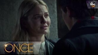 Emma and Henry's Heart to Heart - Once Upon A Time