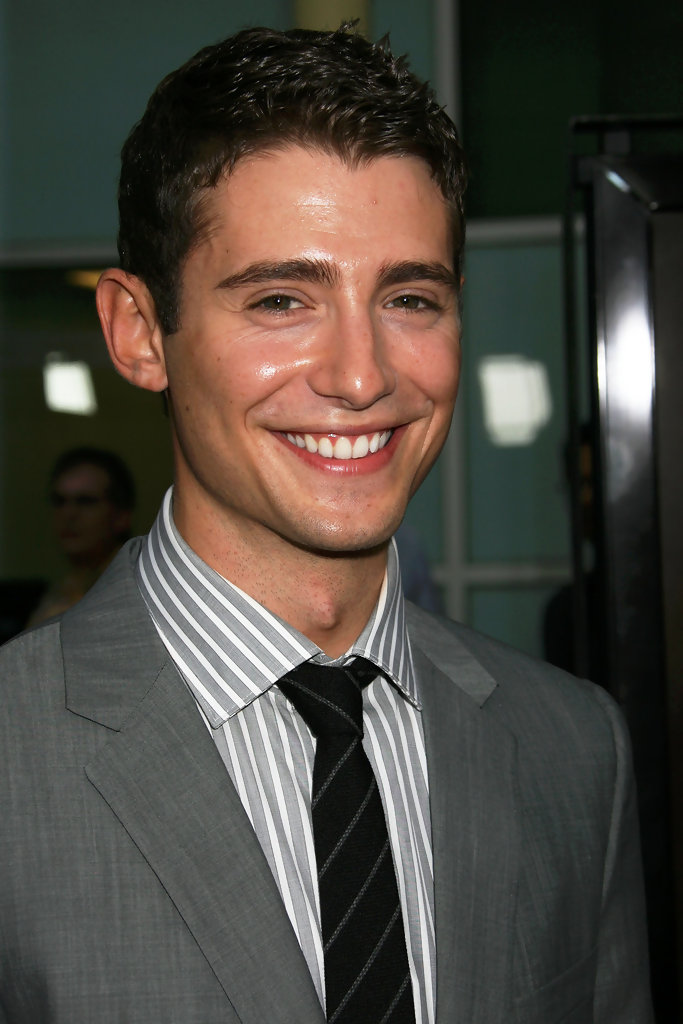 julian morris actor height