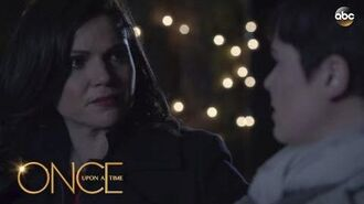 Regina Apologizes to Snow - Once Upon A Time