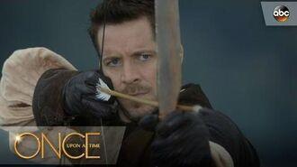 Robin Hood Returns - Once Upon A Time