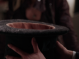 Jefferson's Hats