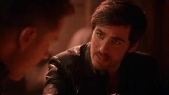 Hook And David Bond - Once Upon A Time