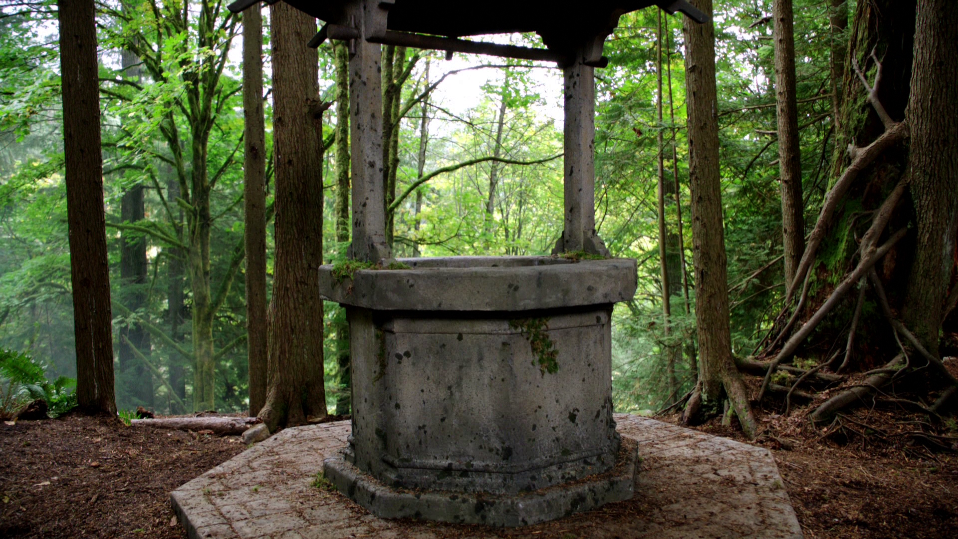 storybrooke wishing well once upon a time wiki fandom powered by