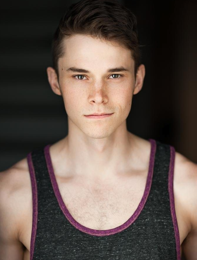 Jonathan Whitesell | Once Upon a Time Wiki | FANDOM powered