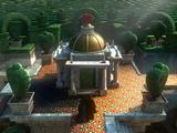 Wonderland Vault