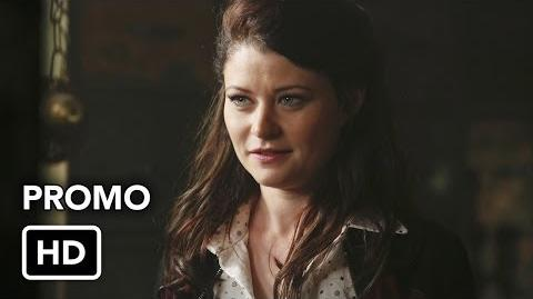 3x07 - Dark Hollow - Promo